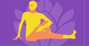 9 йоговских асан от разных видов боли | Khitrosti