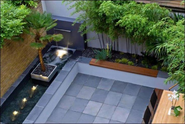Contemporary Backyard Decorations Plans Fun Backyard Design Ideas for Your Backyard garden design
