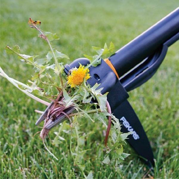 FISKARS Xact™ Weed puller