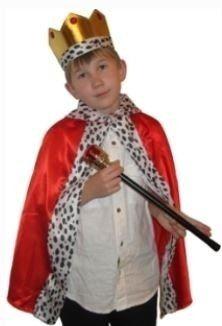 Koning kostuum #koning #koningkostuum #koningpak #koningsdag