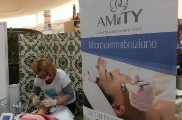 EVENIMENT LA MARITMO - Amity Spa