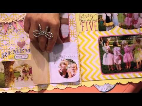 Heidi Swapp Scrapbooking- Memory File: Folder Ideas, Of 2012, Cha2012, File Videos, Memories File, Cool Ideas, Great Ideas, File Concept, File Folders