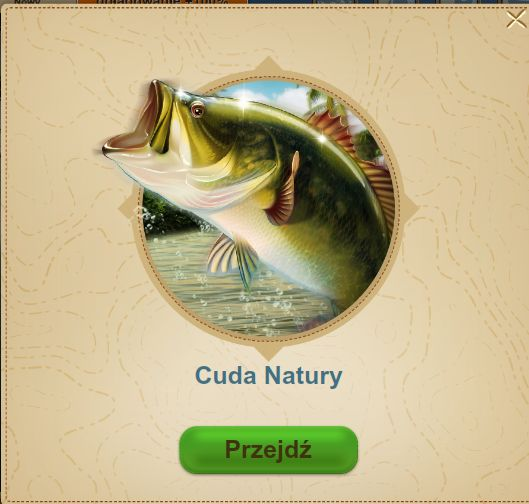 Cuda Natury w Na Ryby http://grynank.wordpress.com/2014/07/25/cuda-natury-w-na-ryby/ #gry #nk #naryby