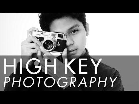 Strobist Tutorial: High Key Photography with Off Camera Flash