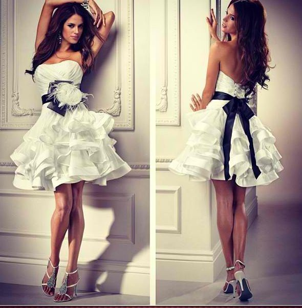 207 Best Images About The Dress On Pinterest