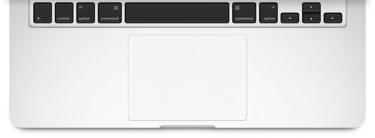 MacBookPro - Apple