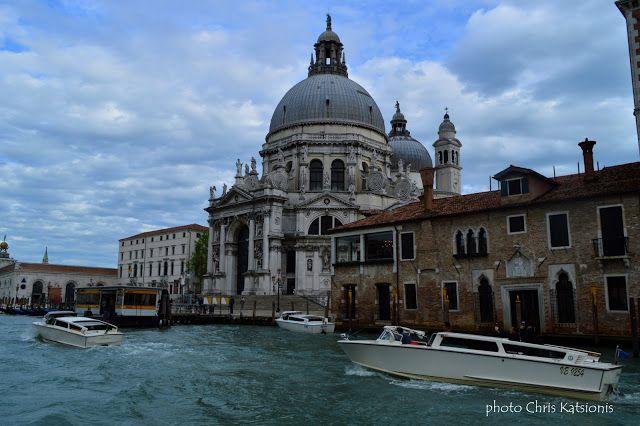 Travel in Clicks: Santa Maria della Salute