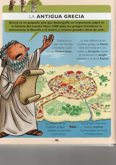 Mil recursos: GRECIA ANTIGUA III … Más