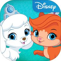 Palace Pets in Whisker Haven by Disney Palace pets