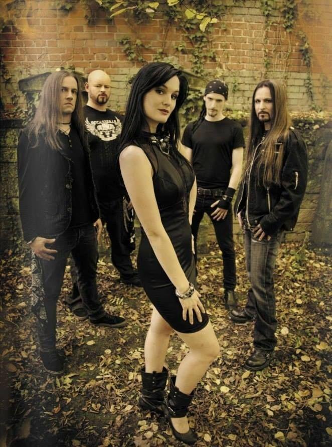 Xandria | Germany | Symphonic metal