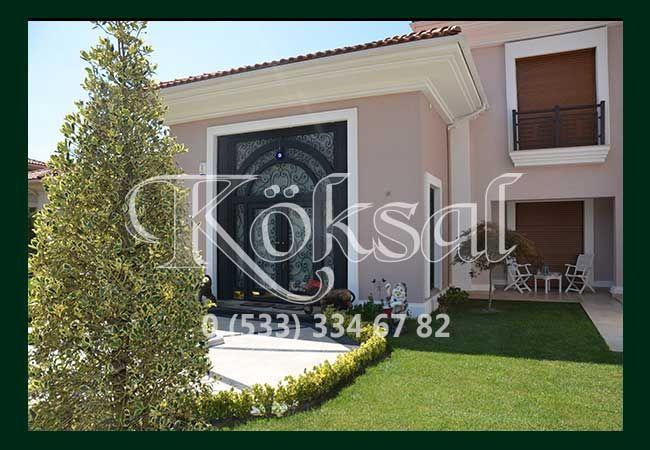 Ferforje Kapı Modelleri,Ferforje Kapı Çeşitleri,Ferforje Kapı Fiyatlar
