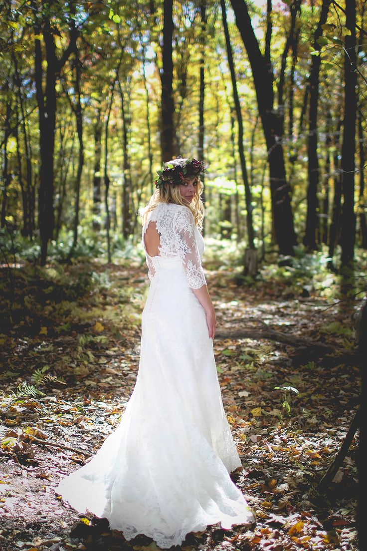 Cambria Creative Photography presents Allison & Dylan. BoHo Chic styled wedding.
