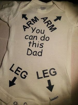 Funny baby grow picture, does anyone know where I could purchase this onesie?
