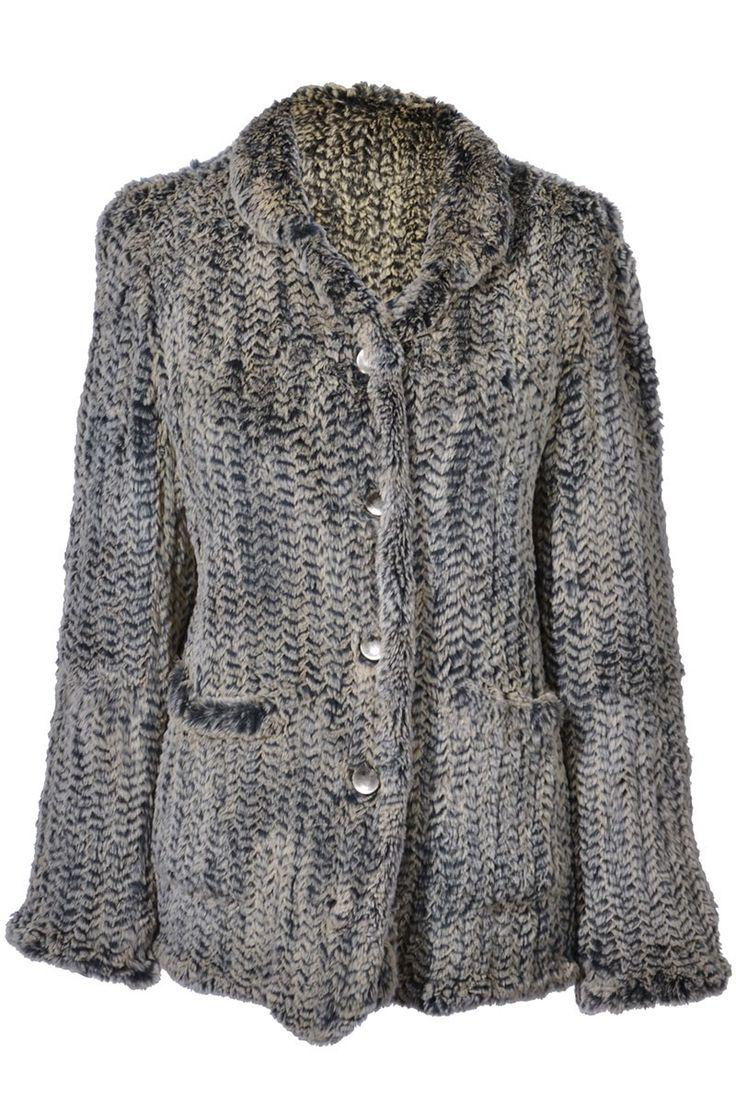 #Vintage #jacket #fur #pelzjacke #fashionblogger #clothes #designer #onlineshopping #vintage #secondhand #mymint #classy