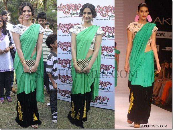 Masaba Gupta, I LOWE her dresses.