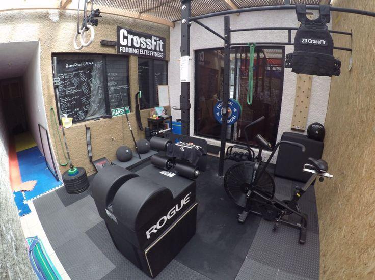 Best build your box images on pinterest garage gym