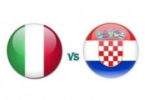 Agen Bola : Penentuan Pimpinan Klasemen Grup H Kualifikasi EURO 2016, Italia Melawan Kroasia