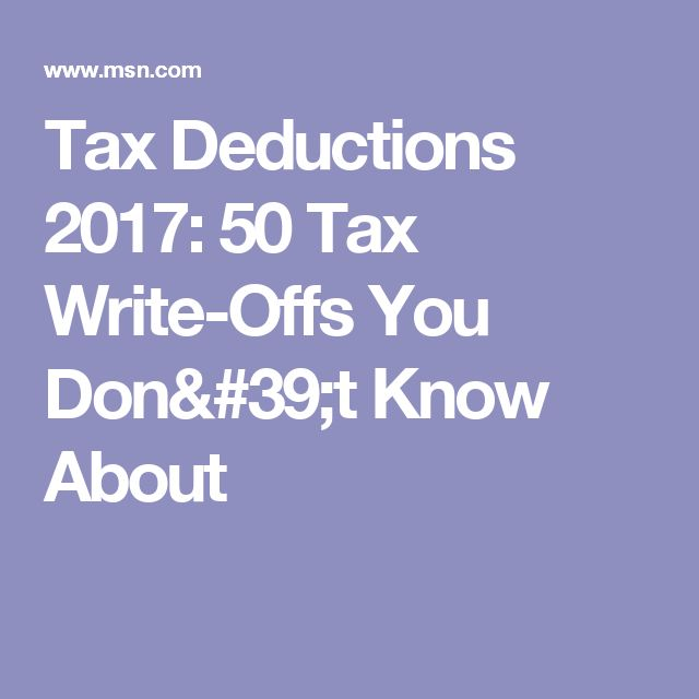 2013 tax write offs Tax deductions for vacation homes are complex, so consult a tax adviser is your vacation home a vacation home if you bought your vacation home exclusively for personal enjoyment, you can generally deduct your mortgage interest and real estate taxes, as you would on a primary residence.