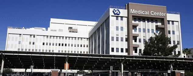 VA fires Phoenix hospital director. (AP) Sharon Helman, director of the Phoenix VA Health Care System, had been on administrative leave for the wait-time scandal. Crackdown