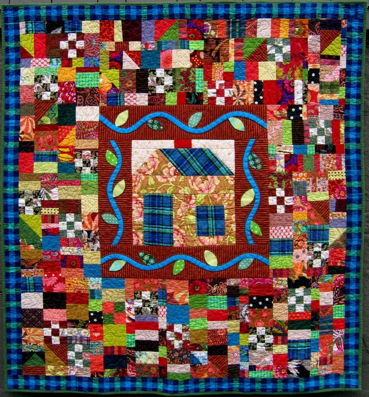 80 Best Images About Crumb Quilts On Pinterest Quilt
