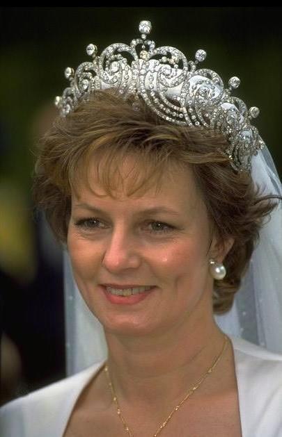 The beautiful Princess Margarita of Romania