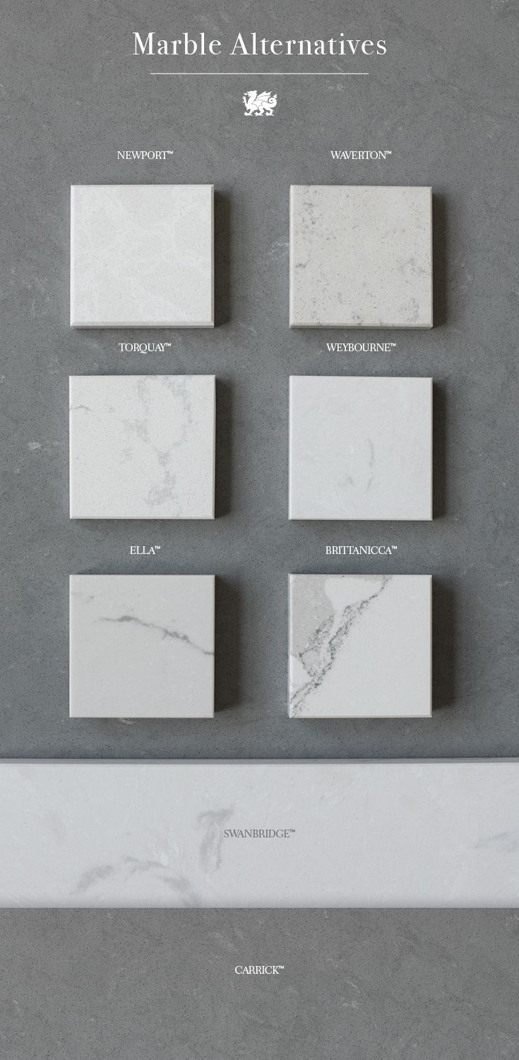 Great Move Beyond Traditional Marble For Your Kitchen Countertops. Cambriau0027s  Marble Collection Marries The Elegant Look