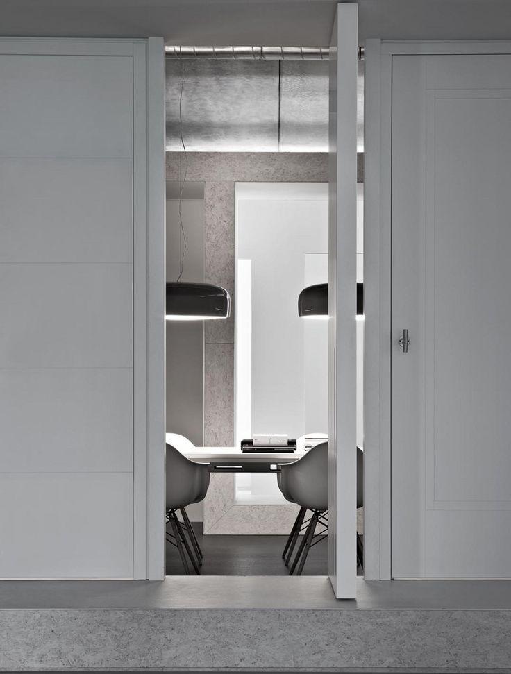 44 best Flur images on Pinterest Glass doors, Glazed doors and Mud - raumdesign wohnzimmer modern