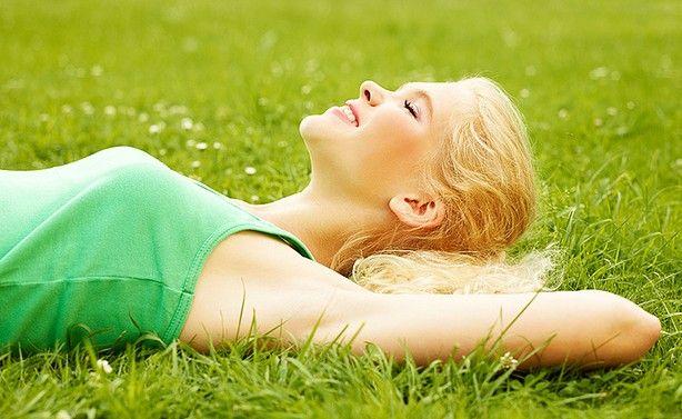 Kilka sposobów na błogi relaks…