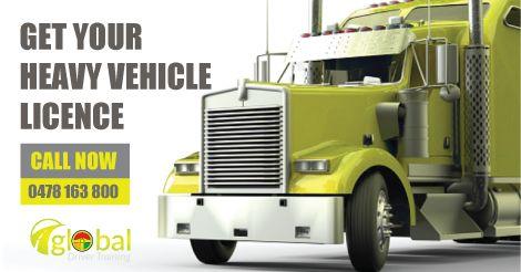 Specialist in Heavy Vehicle Driver Training including LR, MR, HR, HC, MC, Forklift licences. #TruckTraining #TruckLicence
