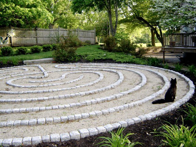 51 Best Labyrinth Images On Pinterest Labyrinths