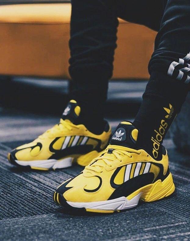 Size? x adidas Originals Yung 1 | Zapatillas hombre moda