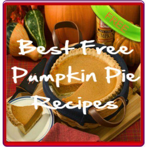 Pumpkin Pie Recipes by CJ App Media, http://www.amazon.com/dp/B00IQP1EAQ/ref=cm_sw_r_pi_dp_a5eHtb17RT297