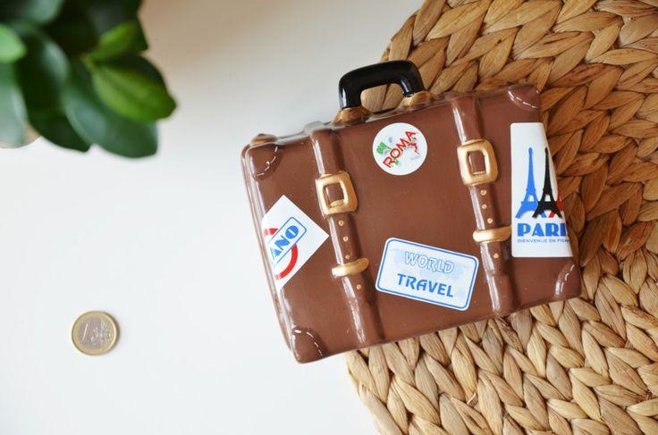 jak oszczędzać na podróże
