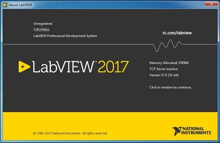 National Instruments LabView 2017 | 10.7 Gb Languages: Chinese Simplified, English, French, German, Japanese, Korean  National Instruments (NI), the provider of solutions that enable engineers and scientists to solve the worlds greatest engineering challenges, announced LabVIEW 2017 system design software. The latest version of LabVIEW delivers speed improvements, development shortcuts and debugging tools. Read more at…