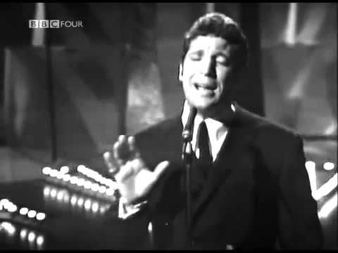 ▶ TOM JONES - I'll Never Fall In Love Again (1967) - Subtitles/Lyrics - YouTube; I just love his voice!
