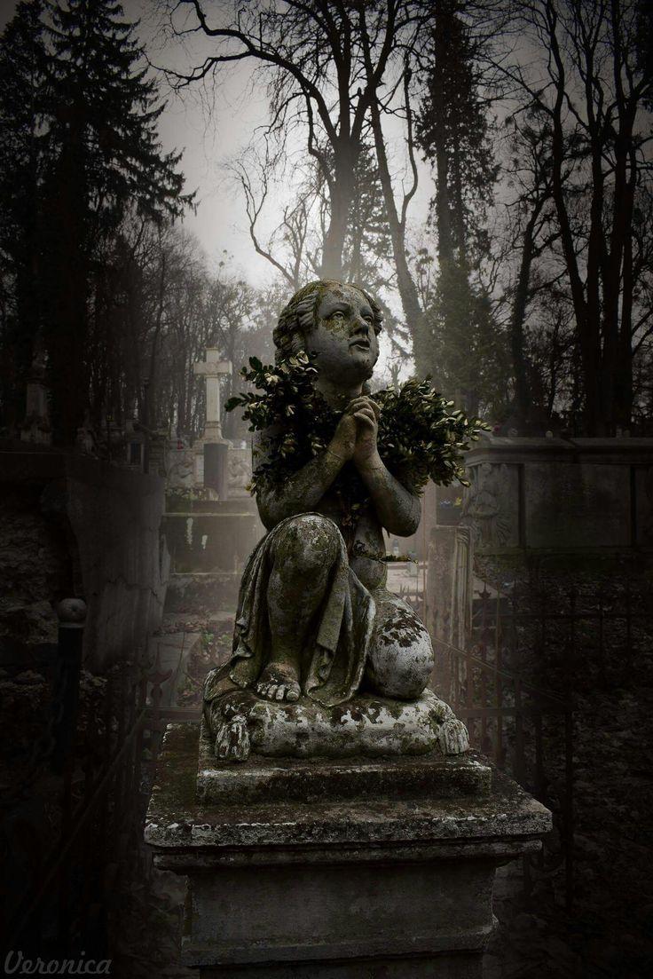 Spirits and tha void