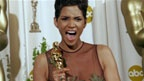 Halle Berry - Oscar Win - Halle Berry Videos - Biography.com