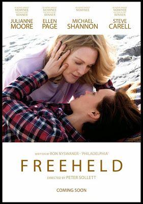 Freeheld   Filme Trailer