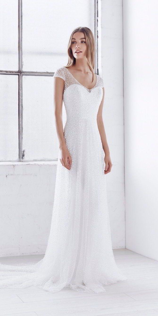78 best Beach Wedding Dresses {Kleider Strandhochzeit} images on ...