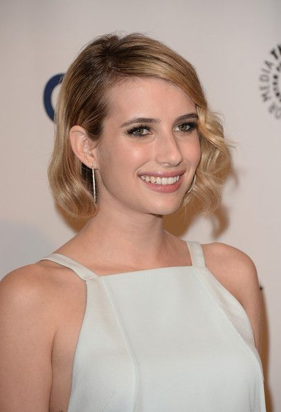 """Emma Roberts Photos Photos - Actress Emma Roberts attends the 2014 PaleyFest - Closing Night Presentation - 'American Horror Story' on March 28, 2014 in Hollywood, California. - The Paley Center For Media's PaleyFest 2014 Closing Night Presentation Honoring """"American Horror Story: Coven"""""""