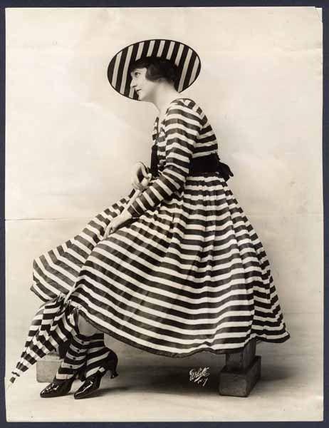 Costume de bain - 1916.