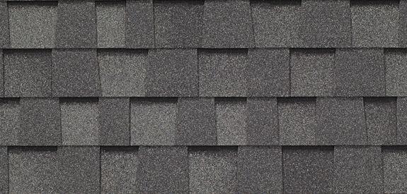 Best Slate Grey Tone Grey Asphalt Roof Shingles 640 x 480