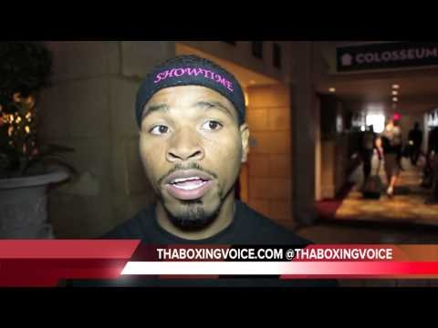 PLEASE SHARE COMMENT AND SUBSCRIBE TO CHANNEL SHAWN PORTER SPEAKS ON FIGHT VS PHIL LO GRECO