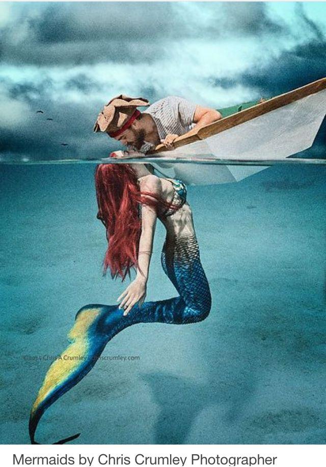 Little Mermaid Erg Mooie 6719