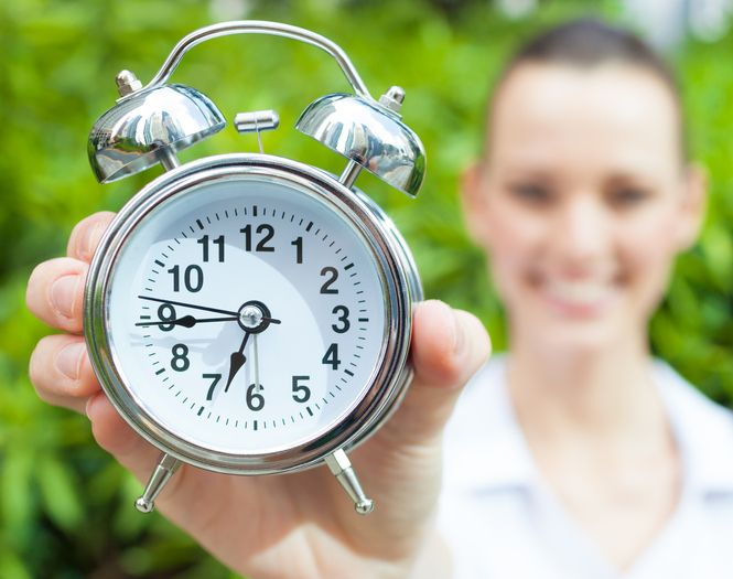 3 Time Management Strategies Your Child Can Use During IB Training