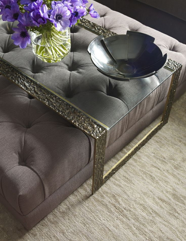 The Thomas Pheasant Collection | Baker Furniture | Radiant Orchid, Purple