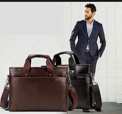 Men-Business-Messenger-Shoulder-Bag-Briefcase-Laptop-PU-Leather-Satchel-Handbag