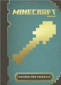 Student Book Review: Minecraft Construction Handbook | Granite Media