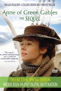 Anne of Avonlea (1987)   Anne of Green Gables: The Sequel (original title)