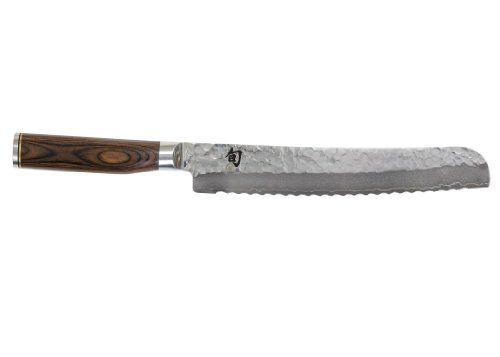 Shun Premier Bread Knife, 9-Inch